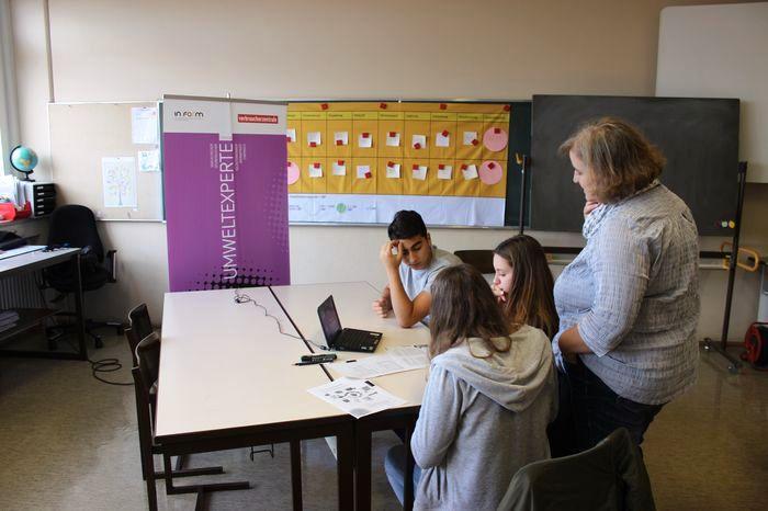Realschule plus rheinhessische schweiz wöllstein   realschule plus ...
